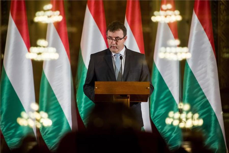 Official: Hungary, EC Closer On Higher Ed Law