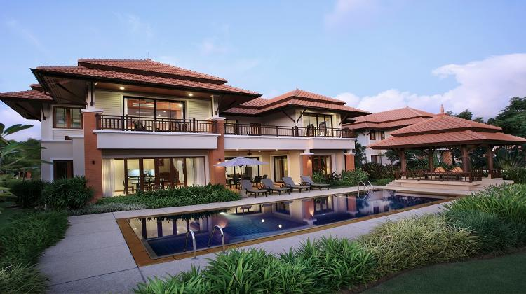 Escape From Budapest To Angsana Villas Resort: 'Phuket's Private Paradise'