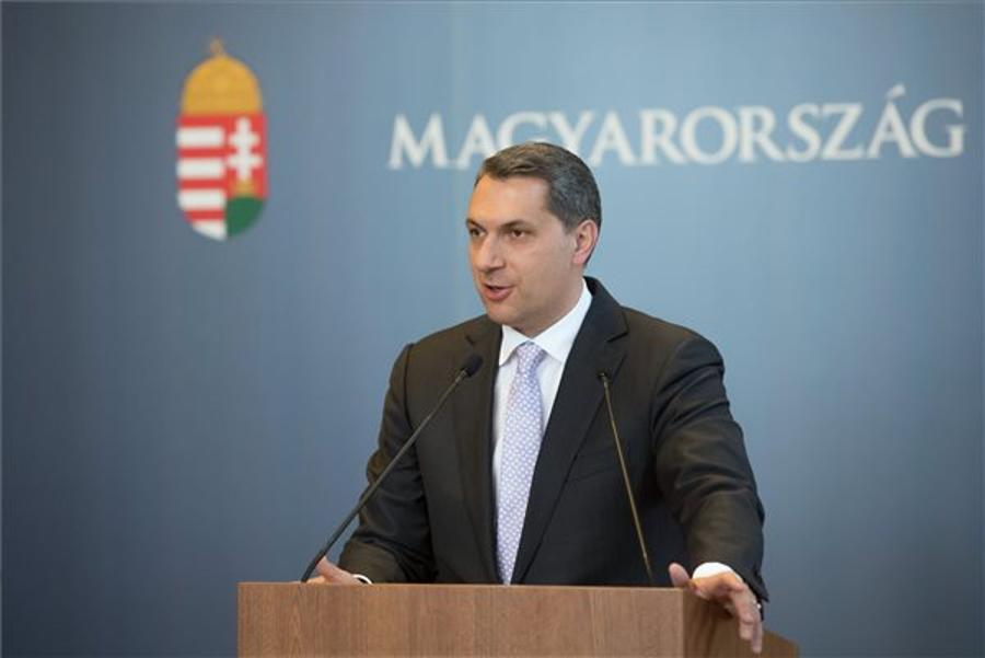 Hungary Ready To Undergo EP Assessment, Says Government Office Chief
