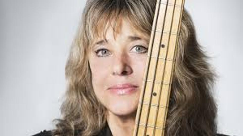 Suzi Quatro Concert, Budapest Congress Center, 4 June