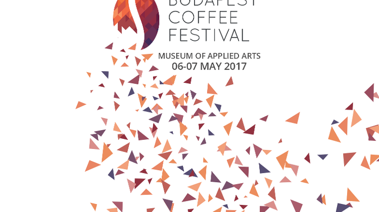 Budapest Coffee Festival, 6 – 7 May