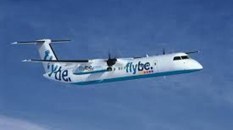 Flybe Opens New Budapest London Link