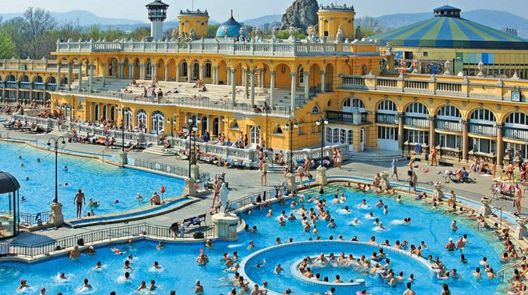 Four Hungarian Spas Receive Europespa Med Certificate