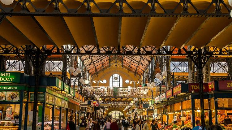 Croatian Days, Central Market Hall, 23 - 25 May