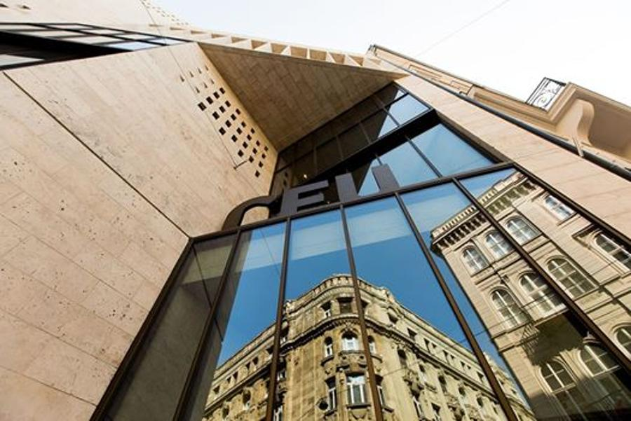 Info Session Budapest CEU Business School, 25 May
