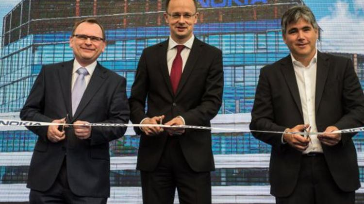 New Chapter Of Quality Opens In Hungarian IT And Telecommunications Sector