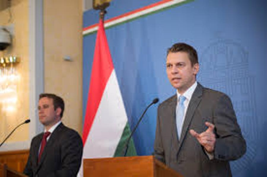 Foreign Ministry Sees Opportunity For Hungary - US Agreement On CEU