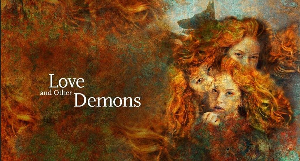 Love & Other Demons, Opera House, 25 & 27 May