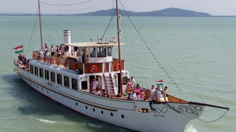 Xploring Hungary By Boat: Jump On Board!