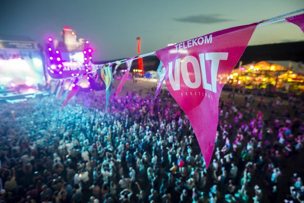 Now On: 25th VOLT Festival, Sopron