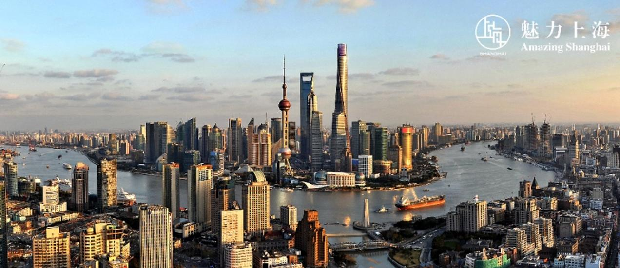 'Amazing Shanghai' - Amazing Exhibitions, Akvárium Club, 26 - 30 June