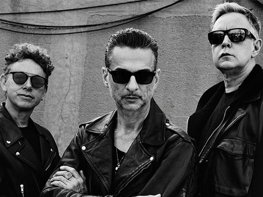 Tickets Now Available: Depeche Mode, Budapest, 2 February 2018