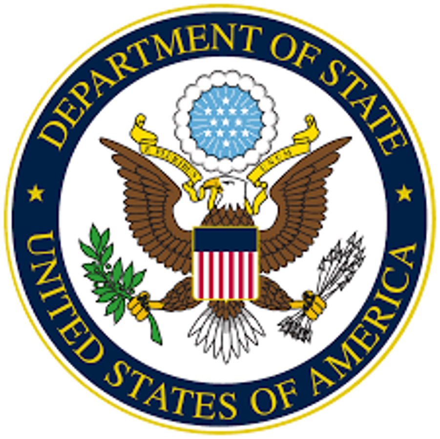 US State Dept Expresses Concern Over Law On Foreign-Funded NGOs