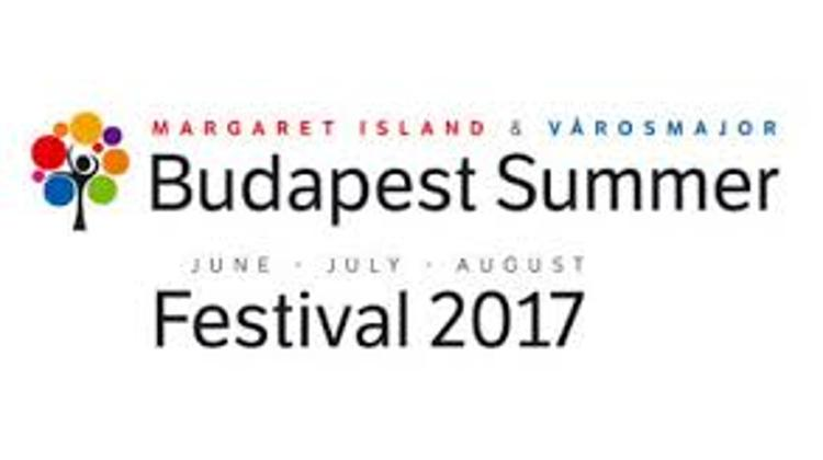 Budapest Summer Festival, Now On Until 31 August