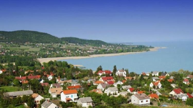 These Are Lake Balaton's Most Popular Places Among Property Buyers