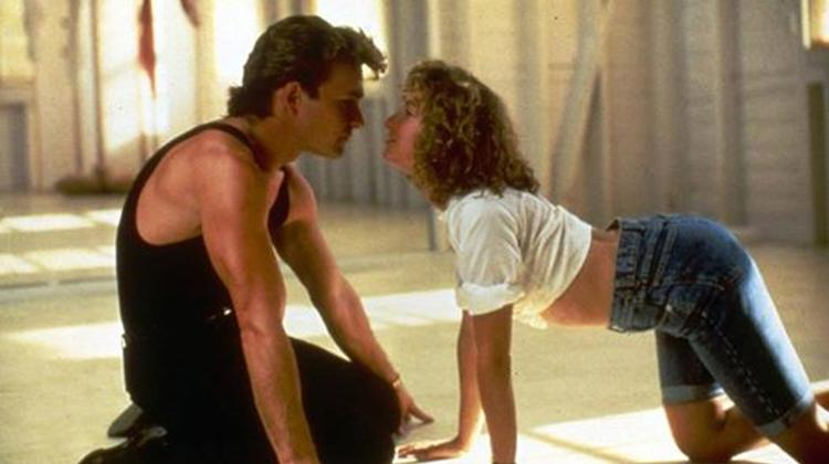 Budapest Rooftop Cinema Presents: Dirty Dancing, 3 July