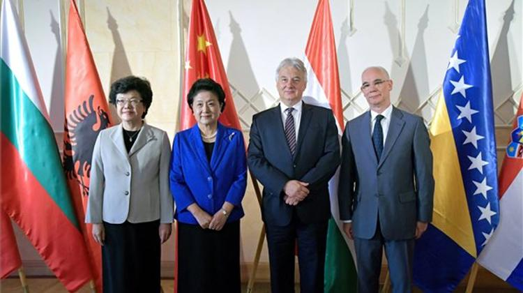 Budapest To Host China, Europe Health Conference