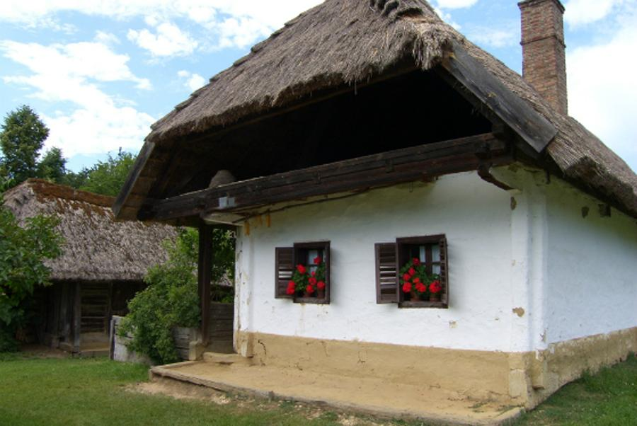 Treasures Of Guardsmen's Land In Hungary