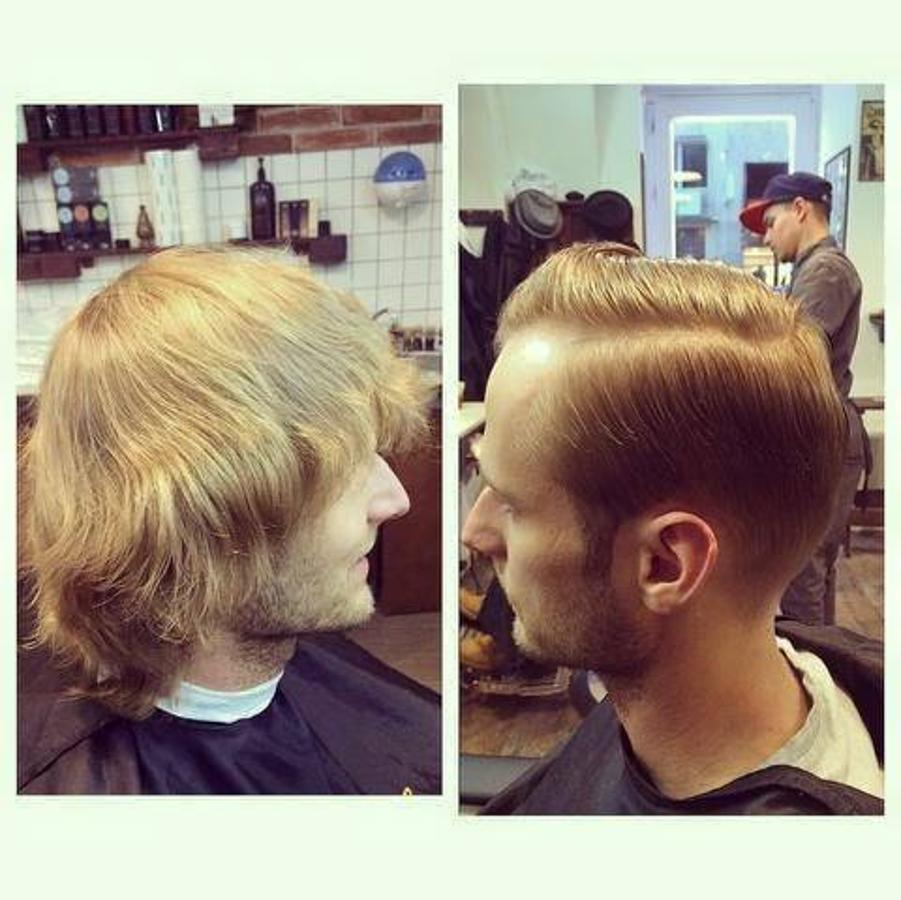 5 Top Barbers For Men To Get A Hip Haircut