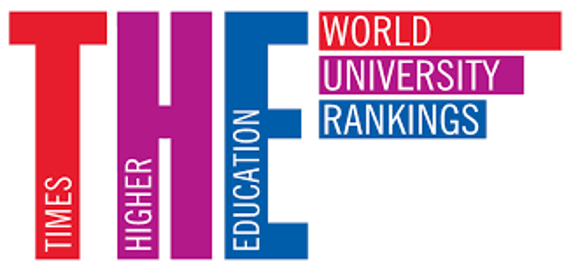 Times Higher Education Ranks CEU Among Top European Universities