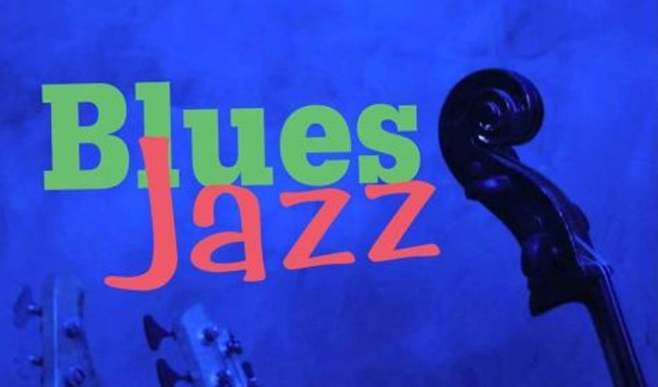 Blues & Jazz Festival, Budafok, 3 June