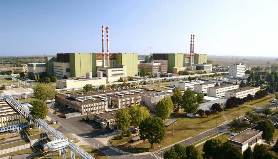 Paks II Company Denies Claims Of Unsafe Fault Line Below Nuclear Plant