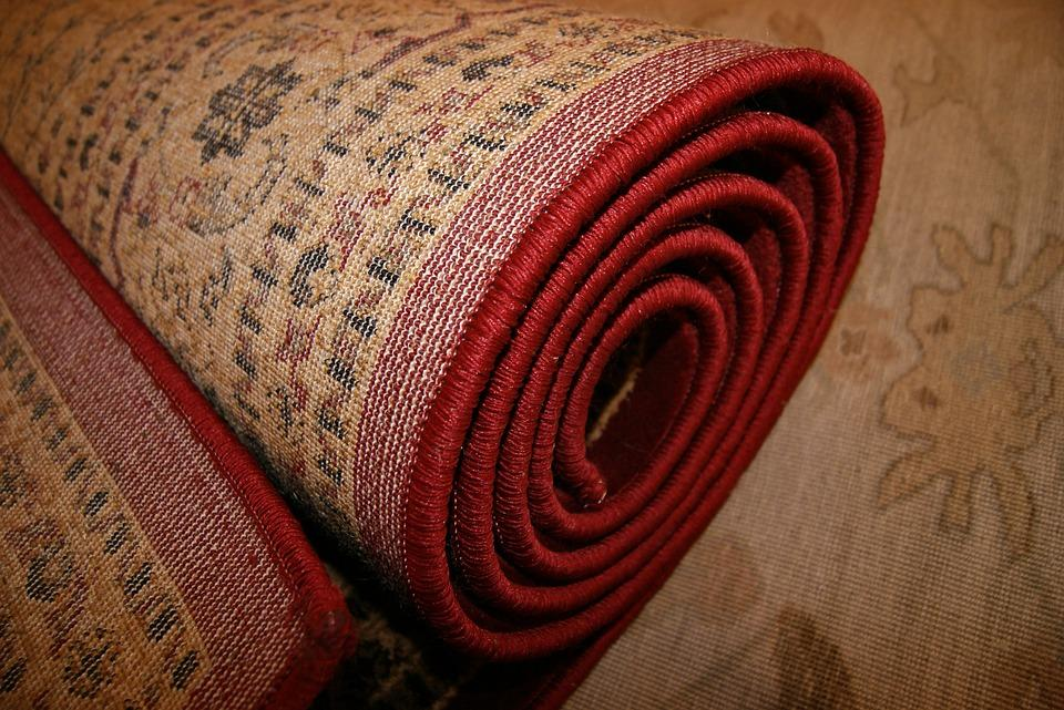 Rugs To Riches: National Bank Foundation Orders Four Carpets Worth USD 88,680