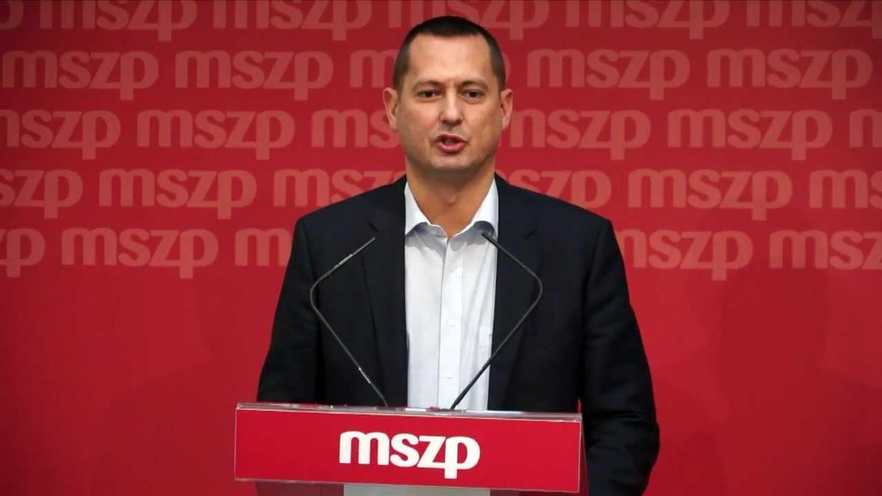 Opinion: Will The Little Fish Eat The Big One? MSZP's Struggle With Ferenc Gyurcsány's Ghost
