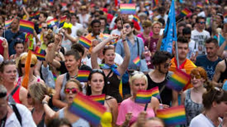 Opinion Of Embassies About Budapest Pride Festival