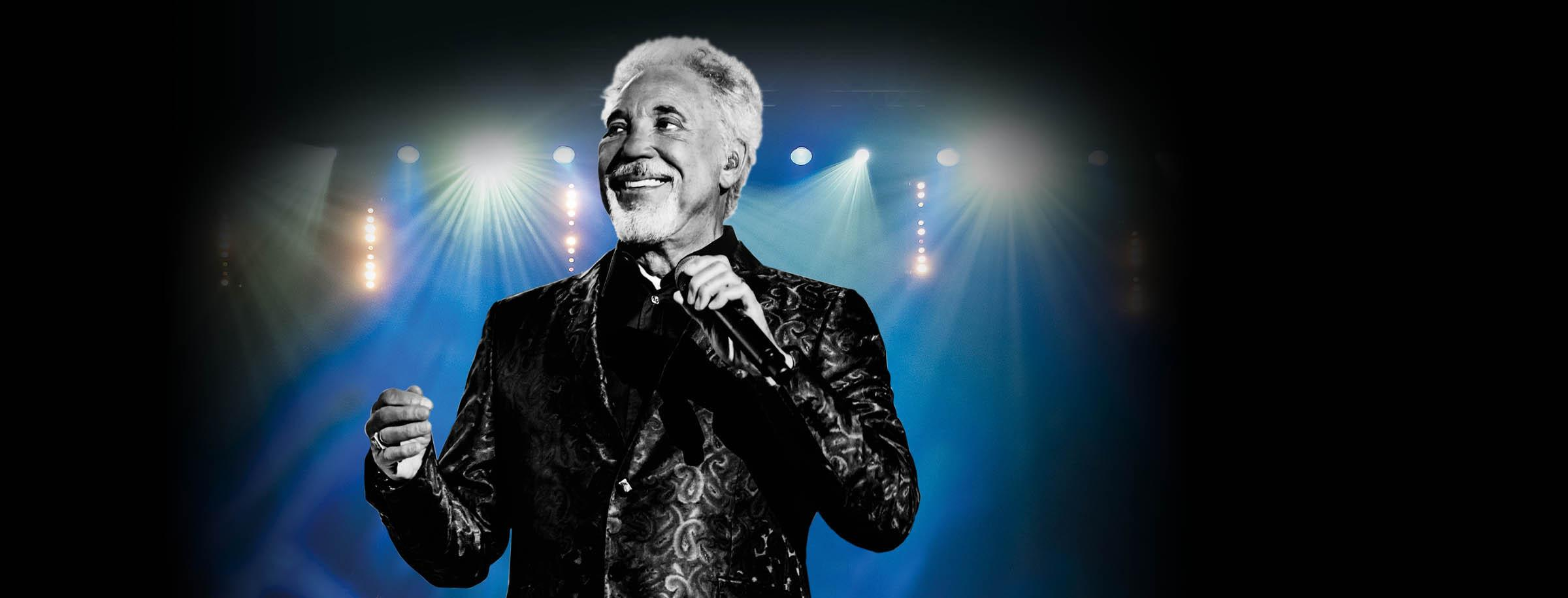 Tom Jones Live @ VeszprémFest, 14 July