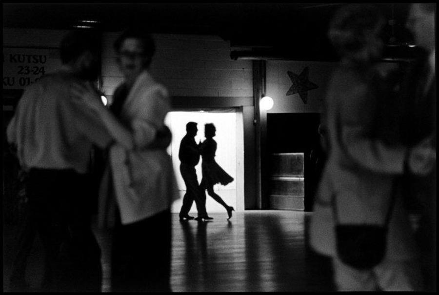 Now On: Elliott Erwitt - Retrospective, Capa Center