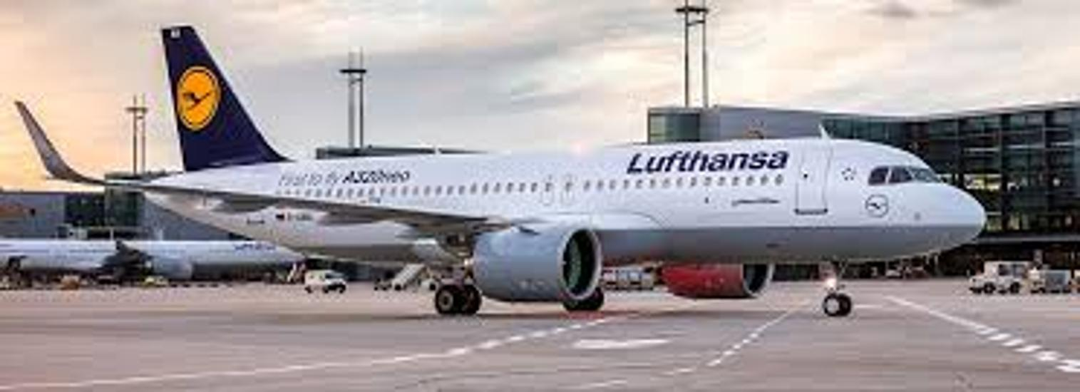 Lufthansa To Increase Capacity By One Third Between Frankfurt - Budapest