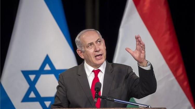Local Opinion: Netanyahu Concludes Three Day Visit To Budapest