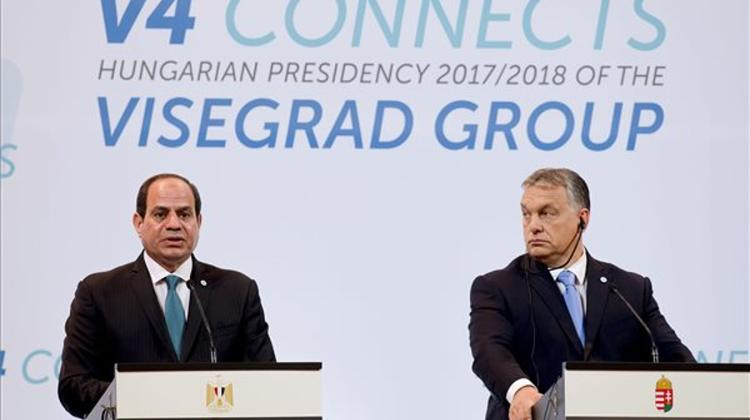PM Orbán Wants Hungary To Be Among World's Ten Safest Countries