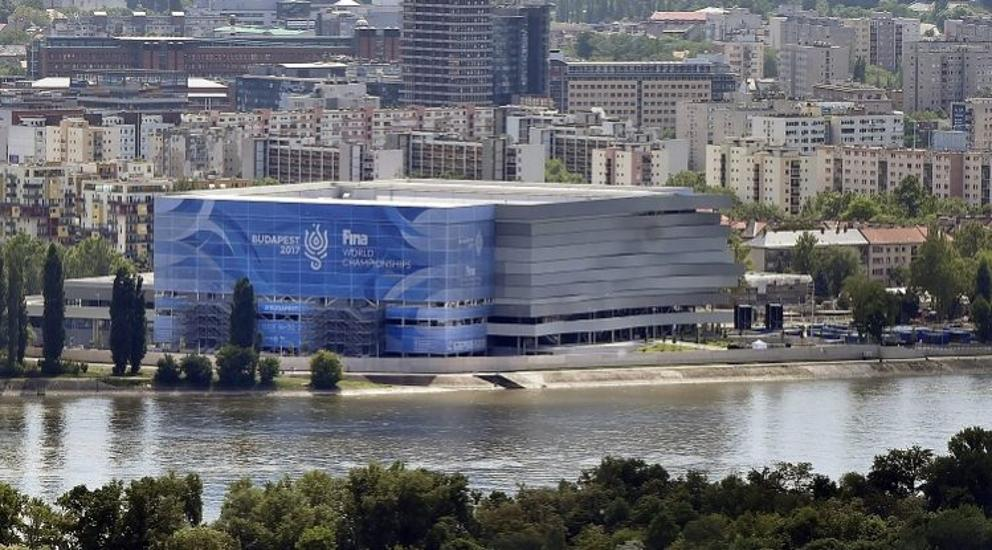 Budapest To Host Another FINA World Championships In 2024