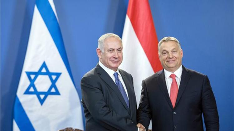 Opposition Parties Comment Orbán - Netanyahu Talks - XpatLoop.com
