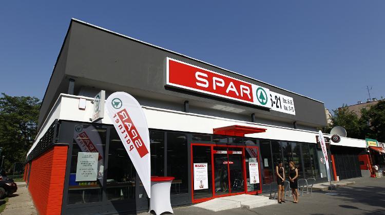 trei real estate sells 40 spar supermarkets in hungary. Black Bedroom Furniture Sets. Home Design Ideas