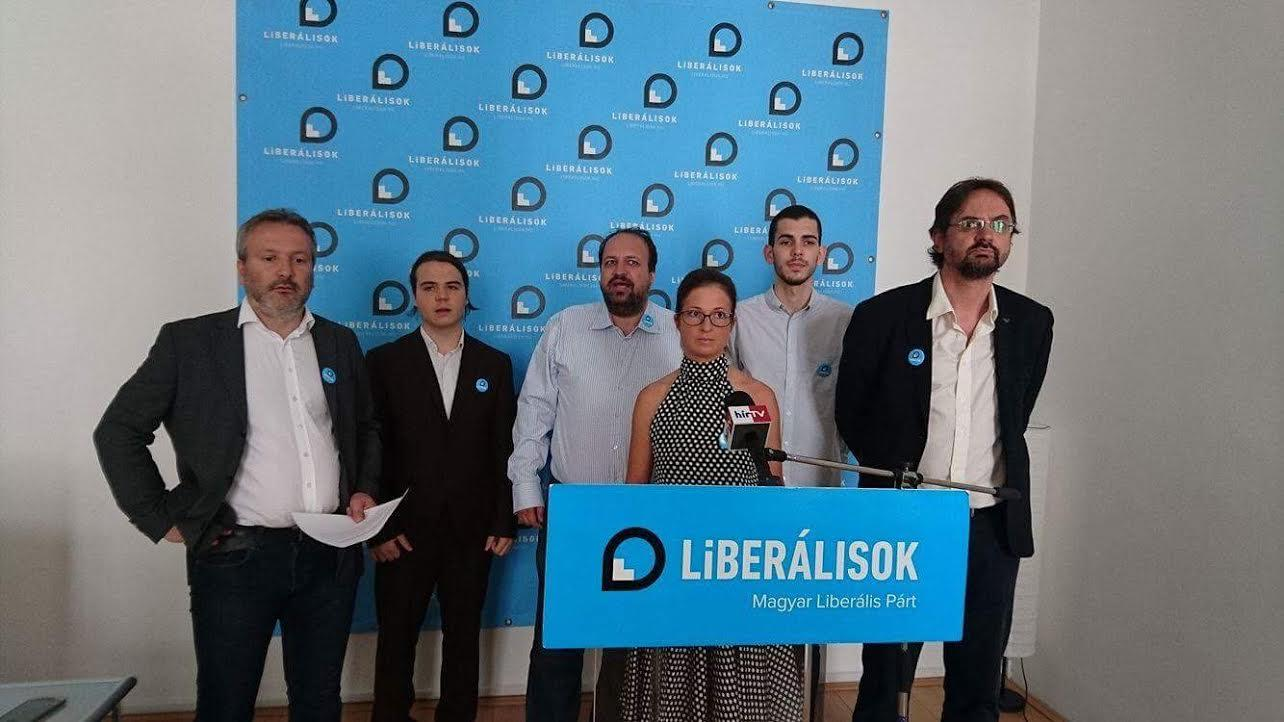A Hungarian Micro-Party Calls For Boycott On Jobbik
