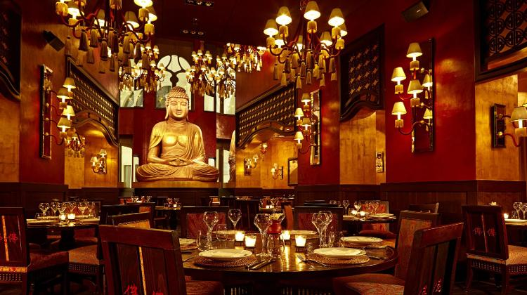 Asian Style Sunday Brunch Back Soon At Buddha-Bar