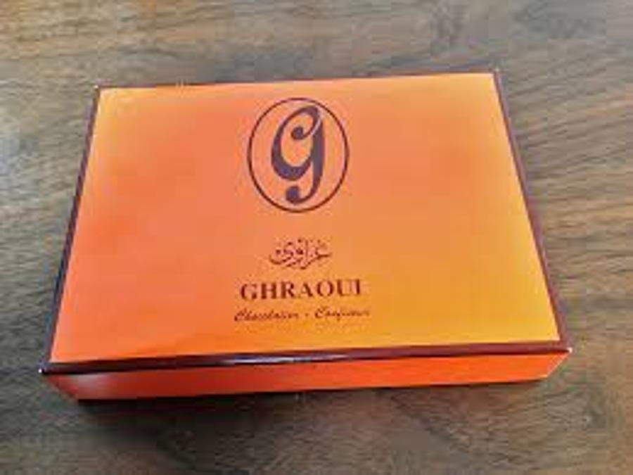Ghraoui Chocolate To Start Building HUF 7.6 BN Plant In Hungary In October