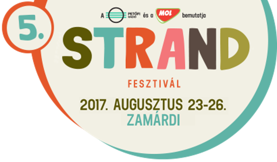 'Strand Festival' In Zamárdi, Now On Until 26 August