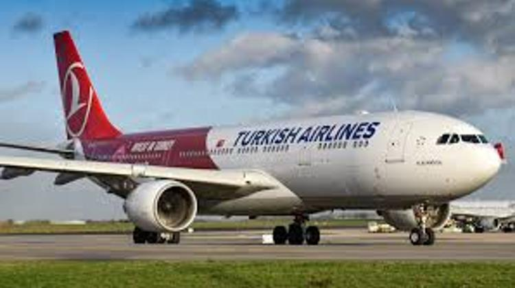 Turkish Aircraft Makes Unscheduled Landing In Budapest After Passenger Dies