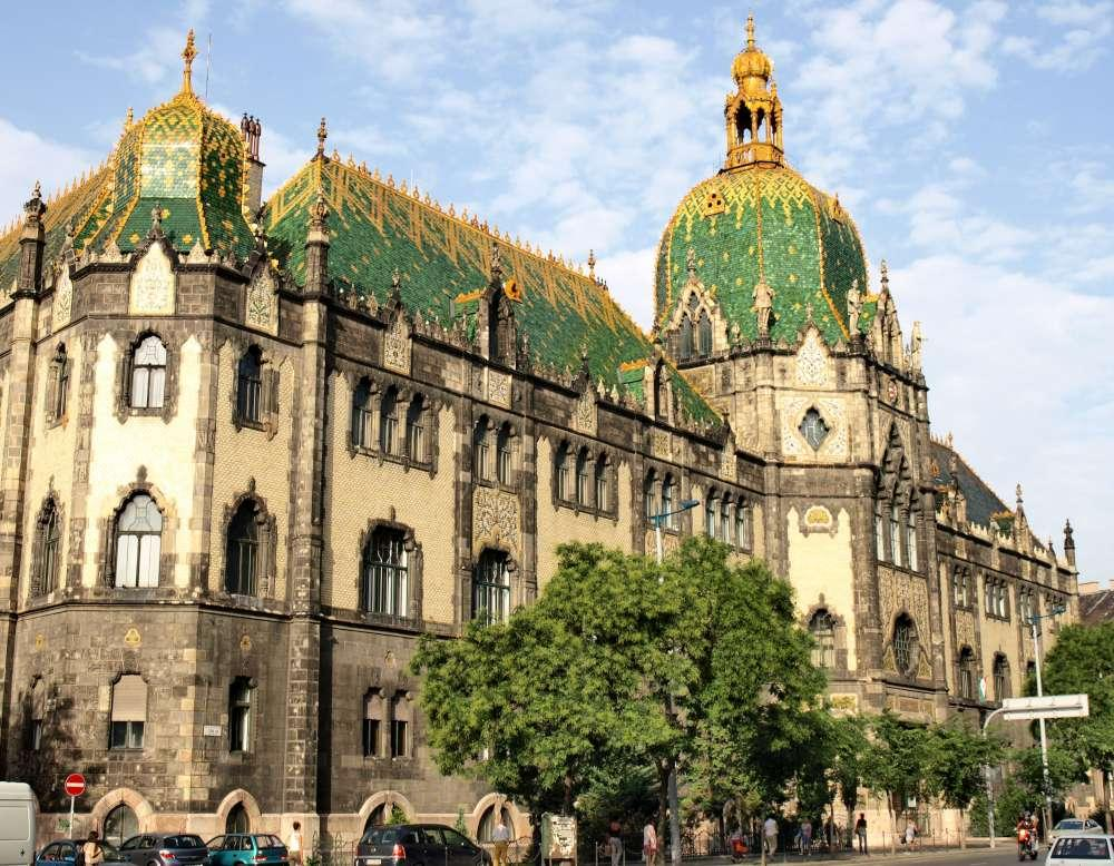 Museum of Applied Arts Closing For 5 Years
