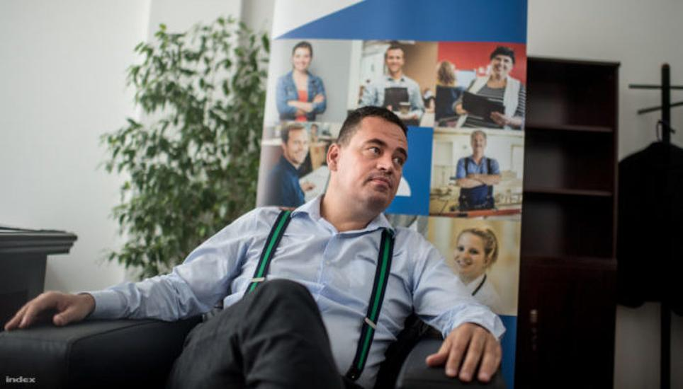 New Centre-Right Political Party Seeks To Win Over Disillusioned Fidesz Voters