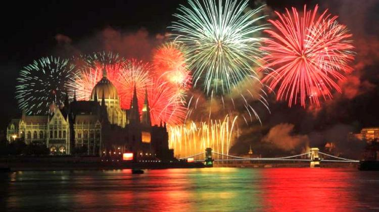 Fireworks In Budapest On 20 August To Change Style & Place