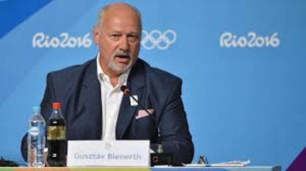 Three Vie For Hungarian Swimming Federation's President Position