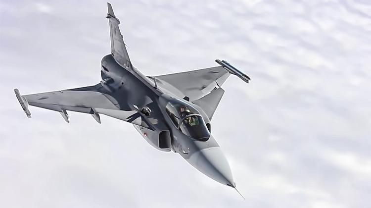 British, Hungarian Air Forces To Hold Joint Exercises