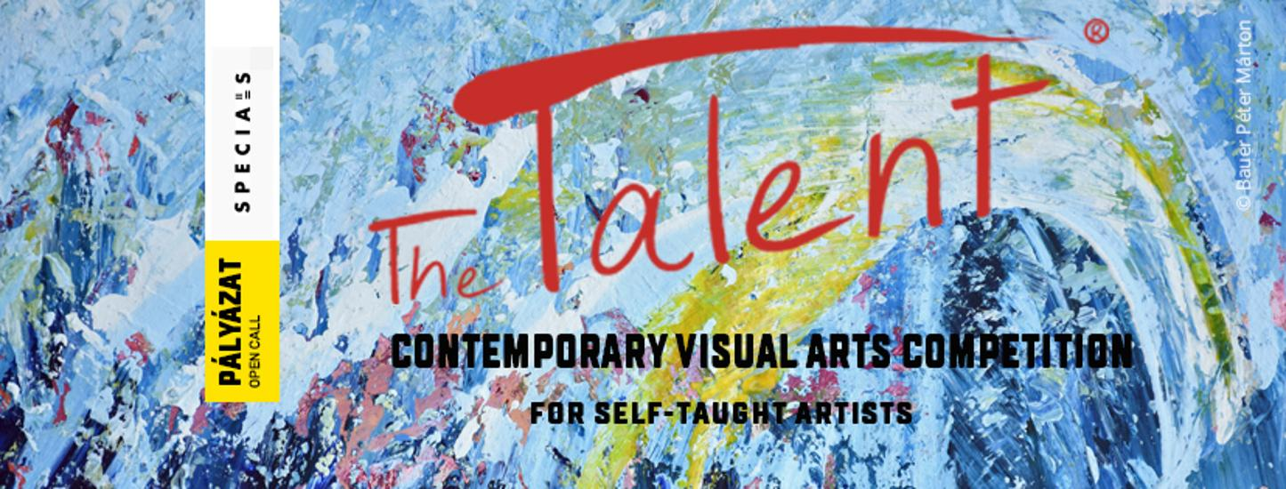 Contemporary Visual Arts Open Call For Self-Taught Artists