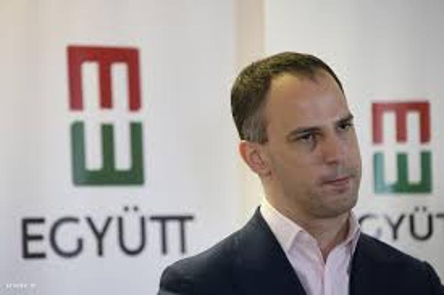 Együtt To Motion For Transparency Of Open-Ended Private Funds