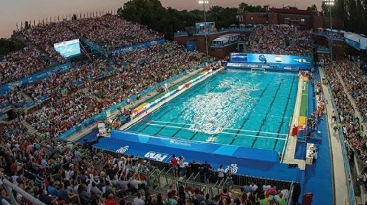 World Masters Aquatics Championships, Now On Until 20 August